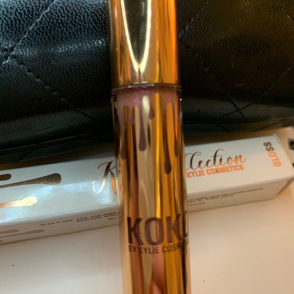 Kylie Cosmetics Other - Koko collection Damn Gina